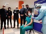 vaccino Covid Cuneo