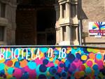 Biblioteca 0-18 Cuneo