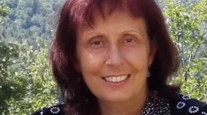 Paola Ruffino