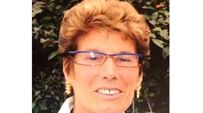 Maria Pia Salvatico
