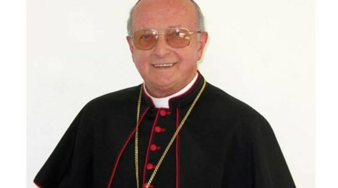monsignor Giordana