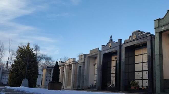 beinette cimitero