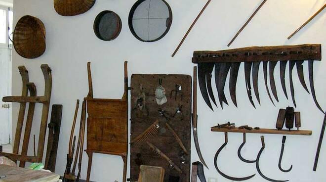 Museo della montagna Miroglio Frabosa Sottana