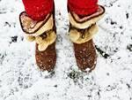 calzature scarpe neve