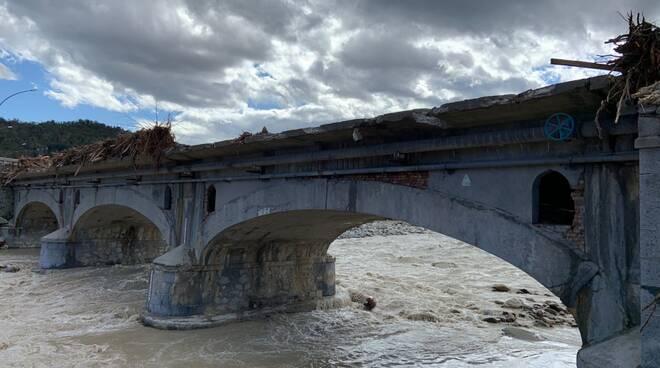 ponte Lepetit Garessio
