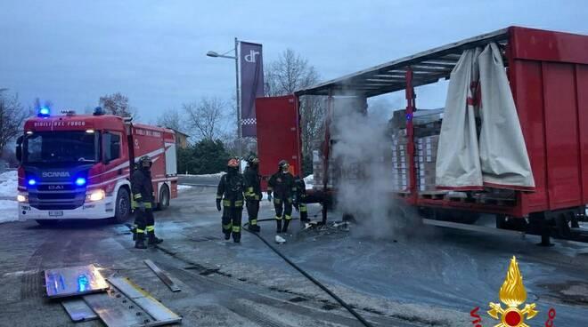 autocarro incendio beinette provinciale