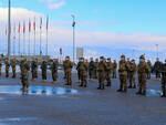 missione NATO kosovo militari soldati