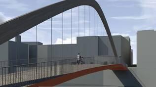nuovo ponte di garessio
