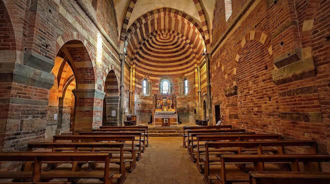 abbazia di vezzolano