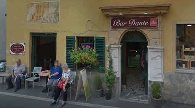 Bar Dante San Michele Mondovì