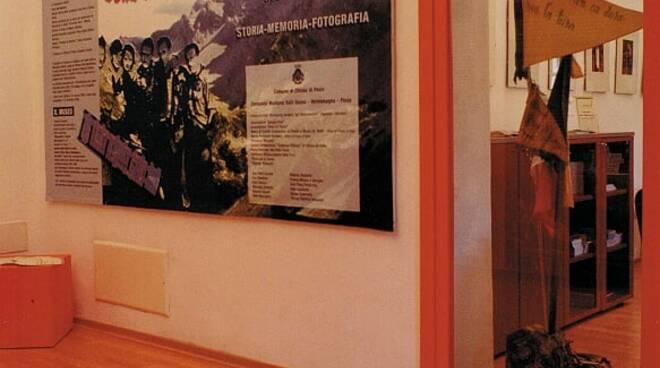 museo della resistenza chiusa pesio