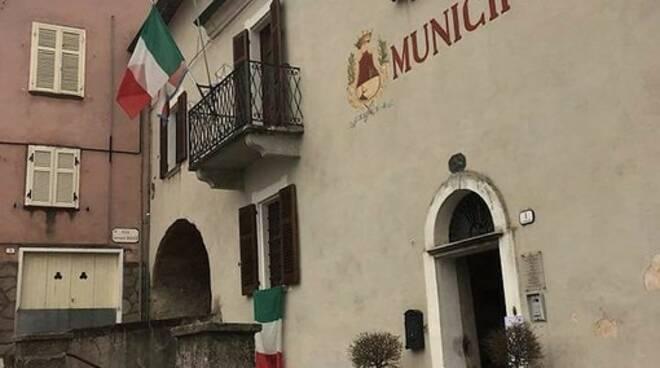 municipio di Montaldo di Mondovì