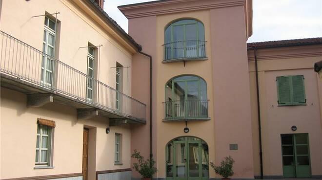 Residenza Don Eandi Lagnasco