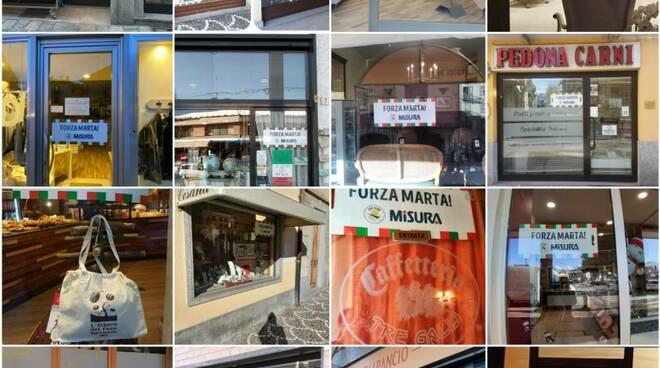 Borgo San Dalmazzo per Marta Bassino