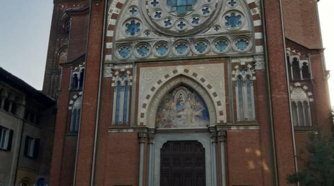 Cavallermaggiore chiesa