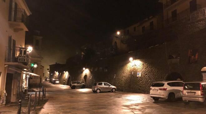 luci illuminazione Murazzano