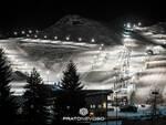 Prato Nevoso notte