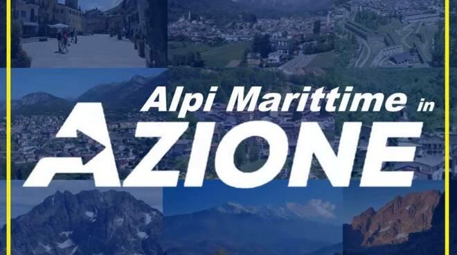 Alpi Marittime in Azione