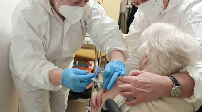 vaccino rsa maero manta
