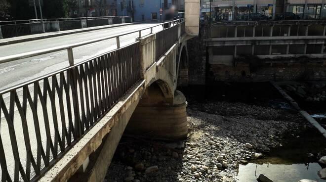 alveo ponte Madonnina Mondovì