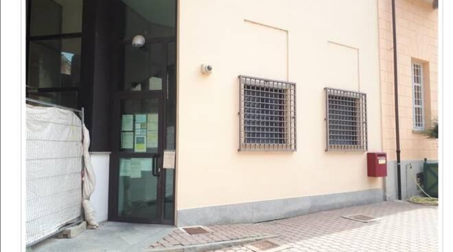Poste Italiane Lagnasco