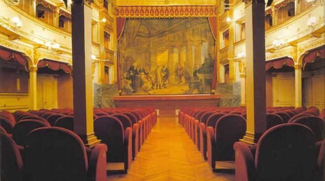 teatro toselli Cuneo