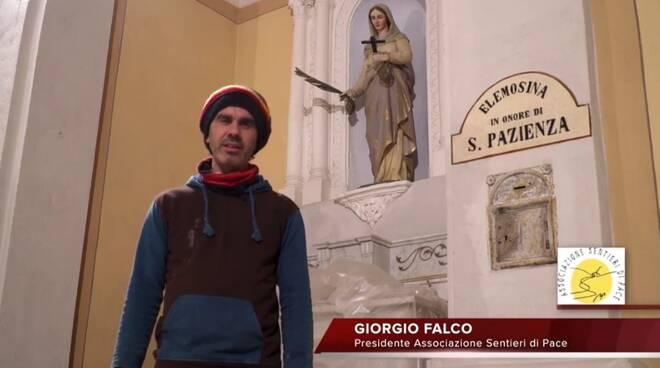 Chiesa santa pazienza Rosbella