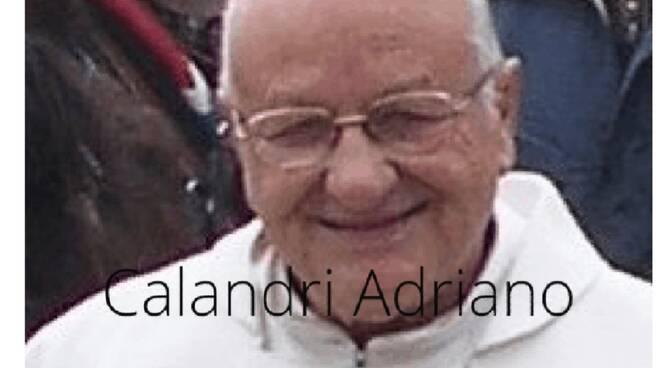 Don Adriano calandri