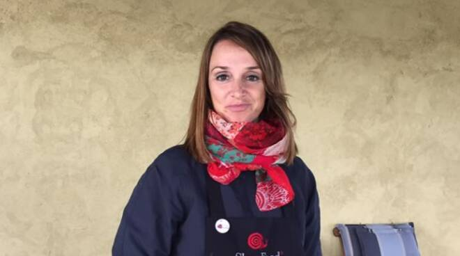 Maria Cristina Gasco
