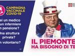 Piemonte campagna vaccinale