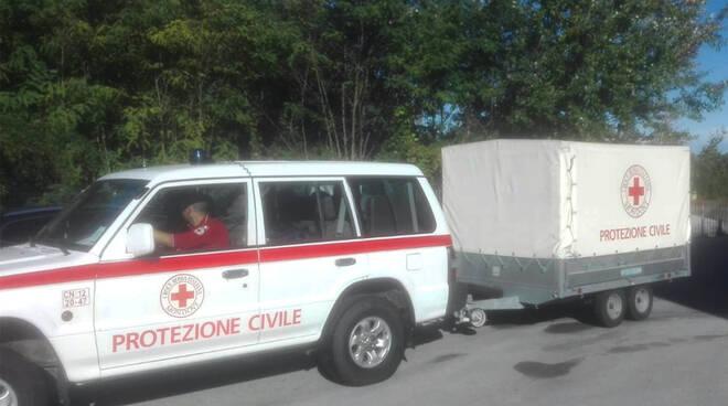 Croce Rossa Italiana Mondovì