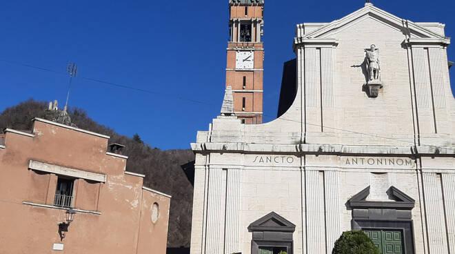 Chiesa Chiusa Pesio