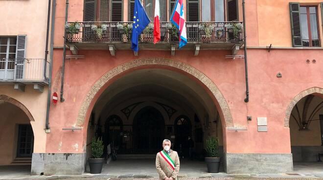 giornata dedicata alle Vittime del Coronavirus in provincia di Cuneo