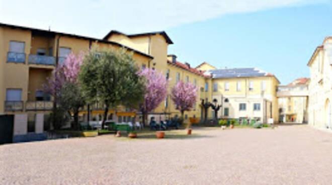 ipab Bertone Bagnolo Piemonte