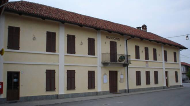 municipio vottignasco