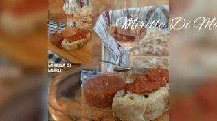 Bruschetta di Mirella