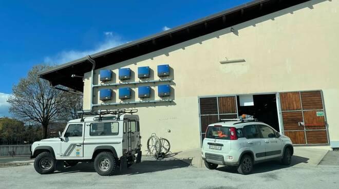 Centro vaccini Saluzzo
