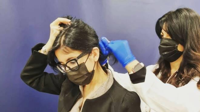 Dadone analisi capello
