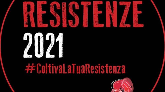 Resistenze Aprile 2021