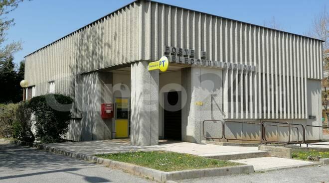 ufficio postale Peveragno