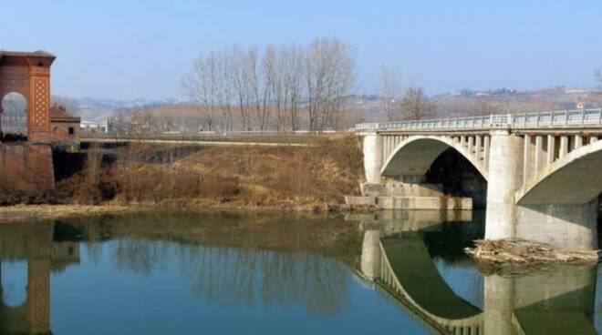 ponte pollenzo