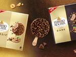 Ferrero Rocher gelato