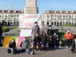 Comitato Scuole Aperte Cuneo piazza Galimberti