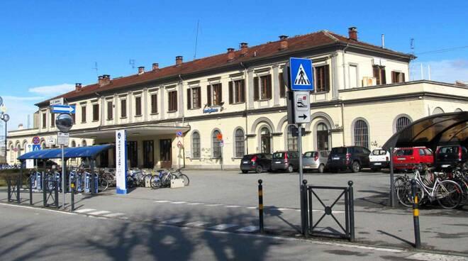 Savigliano Stazione FS