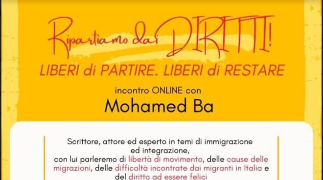 Ripartiamo dai diritti Emergency Cuneo