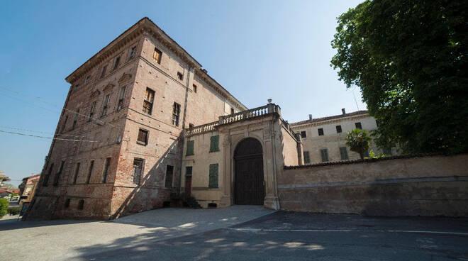 Castello di Scarnafigi