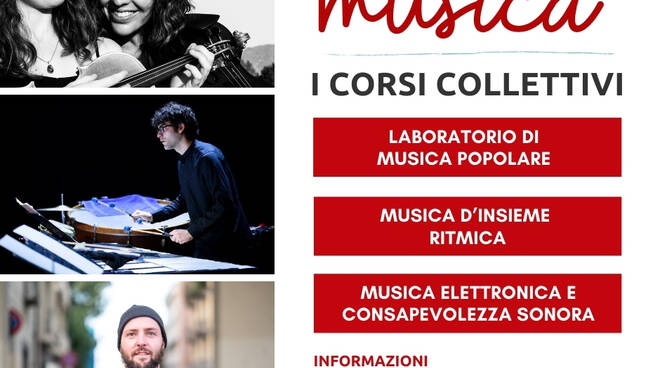 Laboratori musicali Boves