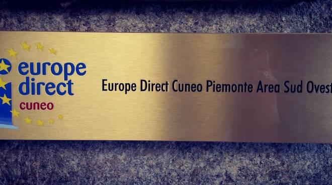 Centro Europe Direct Cuneo Piemonte