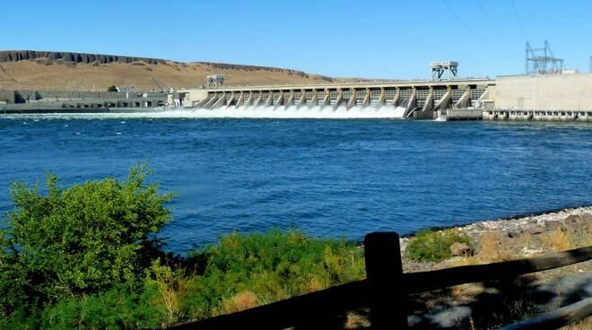 Centrale idroelettrica di Kuppa