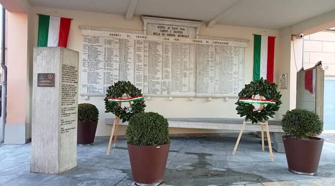 boves piazza italia nomi caduti nazifascismo